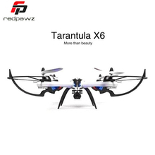 JJRC H16 YiZhan Tarantula X6 Drone with 5MP Professional HD Camera RTF RC Quadcopter 6 Axis