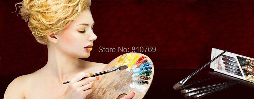 Buy 100% hand painted oil painting Home decoration high quality landscape knife painting pictures cheap