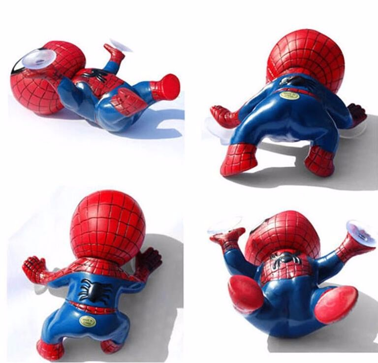 360-degree-Rotating-Cute-3D-Climbing-Spiderman-Styling-with-Suckers-Doll-Car-Head-Rear-Windows-Sticker