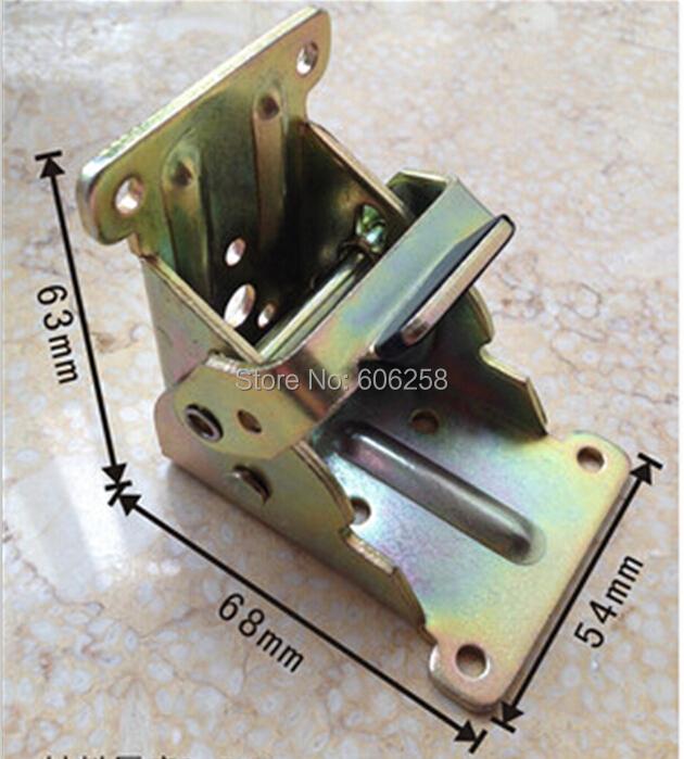 Fold Out Folding Hinge / Folding Table