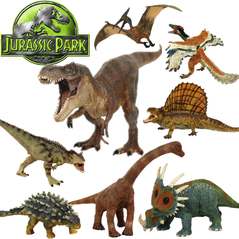 The gallery for --> Jurassic Park Tyrannosaurus Rex Toy