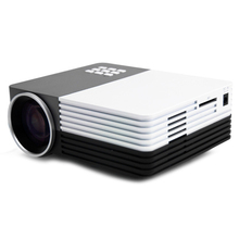 2015 New mini projector led full hd 1080p projektor proyector Theater For Projectors Movie Support HDMI VGA AV Portable beamer(China (Mainland))
