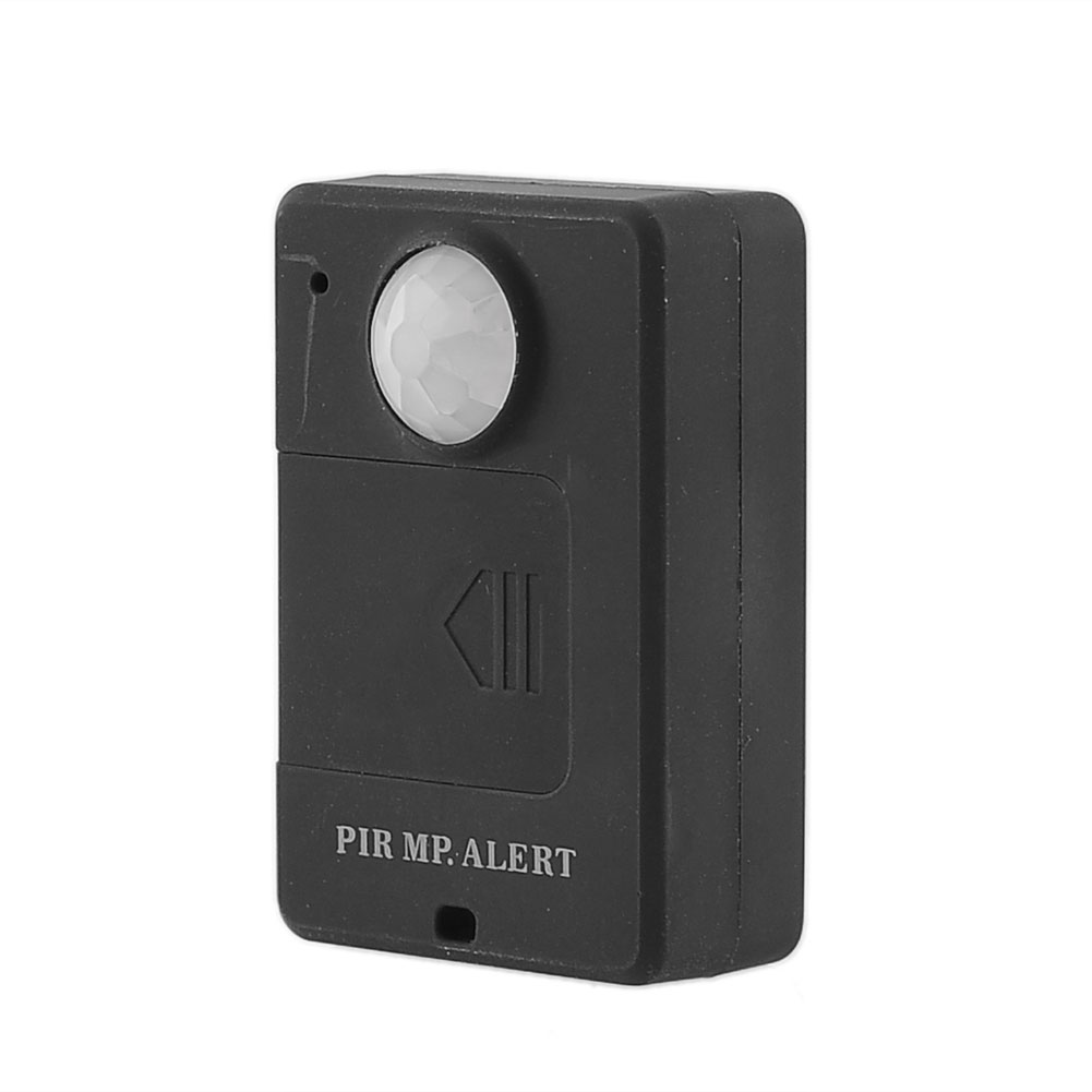 1pcs PIR MP Alert Infrared Sensor Anti theft Motion Detector GSM Alarm Monitor Wireless 5 8m