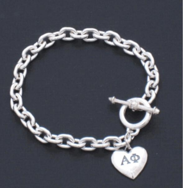 Love this Alpha Phi bracelet