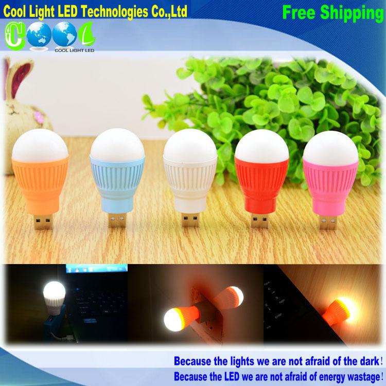 Светодиодная лампа Cool USB LED , 1pcs/lot Mini USB led bubble ball lamp светодиодная лампа cool dask
