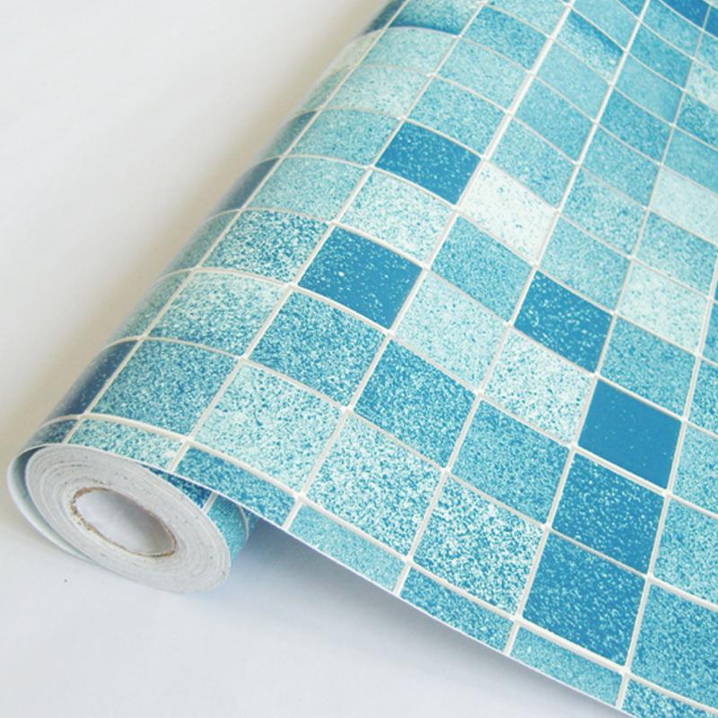 achetez en gros papier peint mosa que salle de bains en. Black Bedroom Furniture Sets. Home Design Ideas