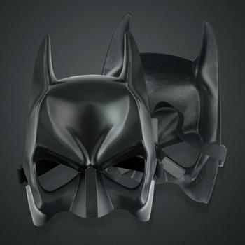Cool Batman Face Masks Halloween Christmas Party Masks for Adult & Kids Mask