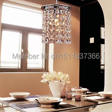 High Quality 40W Modern Crystal Pendant Light Simple Style Free Shipping<br><br>Aliexpress