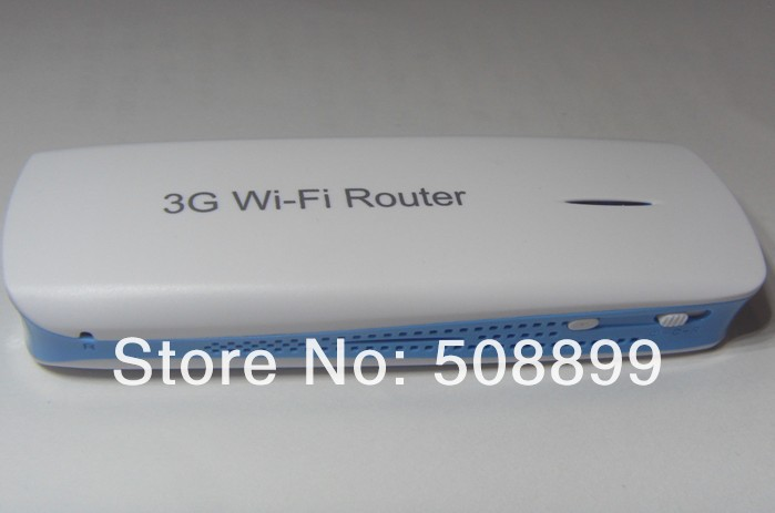 New Mini 3G+1800MAH Portable Power Pack Bank+3G Hotspot Wireless Wifi Router(China (Mainland))