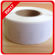10 x Rolls Dymo Labels 99017, 51×12.5mm, 220labels per roll, DYMO/Turbo compatible labels