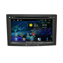 Quad Core Android 4.4 CAR DVD GPS player navigation FOR CITROEN Berlingo car audio,car stereo Multimedia support OBD TPMS - AGOGO ELECTRONICS CO.,LTD store