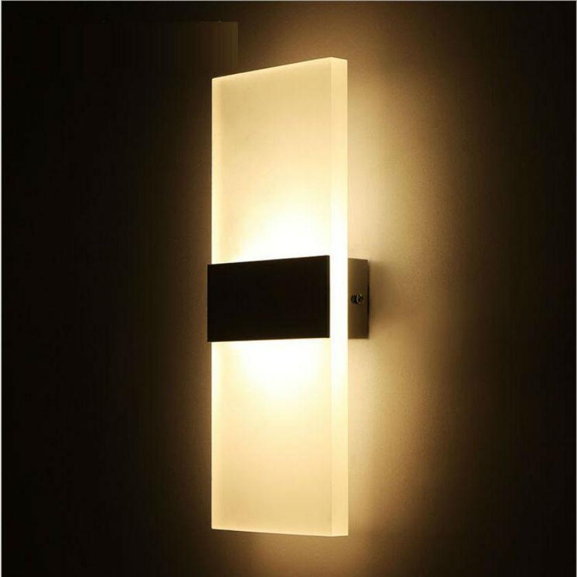 Online Get Cheap Modern Home Wall Light Aliexpresscom  Alibaba