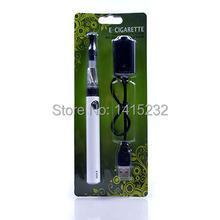 EVOD CE4 Blister Kits 1.6ml Atomizer 650mah 900mah 1100mah EVOD Battery E-cigarette Kits Electronic Cigarette kits 100pcs/lot