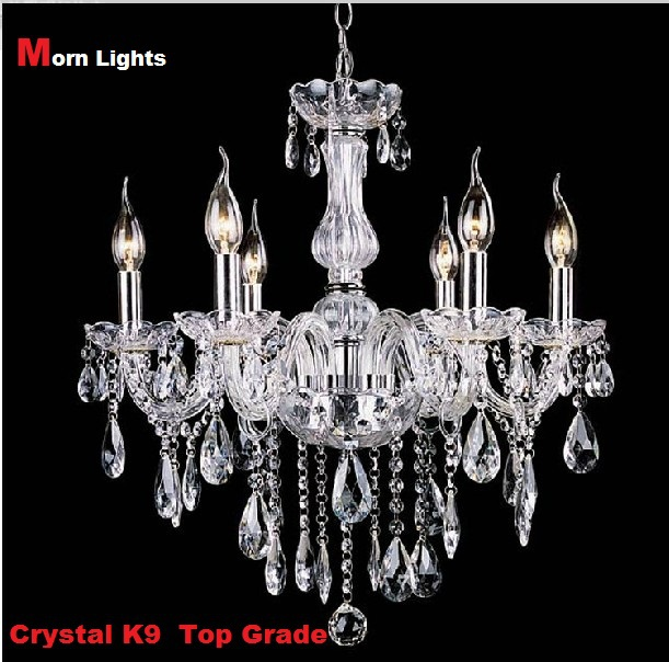 Mary theresa crystal chandelier 8Lamp  , with K9 Crstal<br><br>Aliexpress