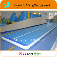 Free Shipping with Customized LOGO Air Tumbling, Inflatable Air Track ,Airtrick Mat For Sale, Inflatable Air Floor For Sale(China (Mainland))