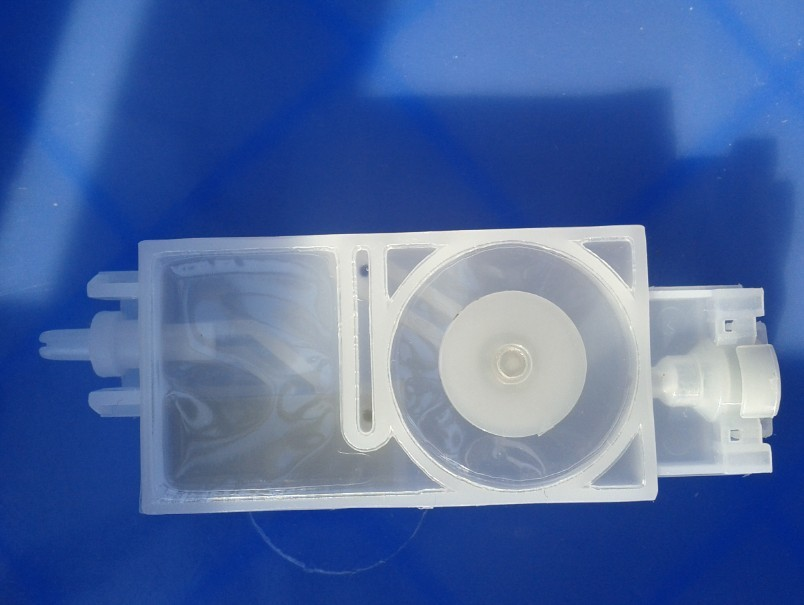 4 x Damper for Mimaki JV33, JV5 and For Epson DX5 print head(China (Mainland))
