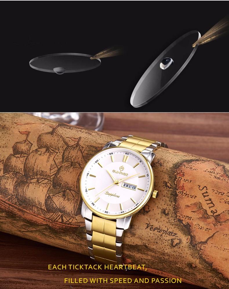 2016 Женские Часы Старинные сапфир алмаз часы люксовый бренд женщины платье часы кварцевые повседневная полный стали мужские спортивные часы