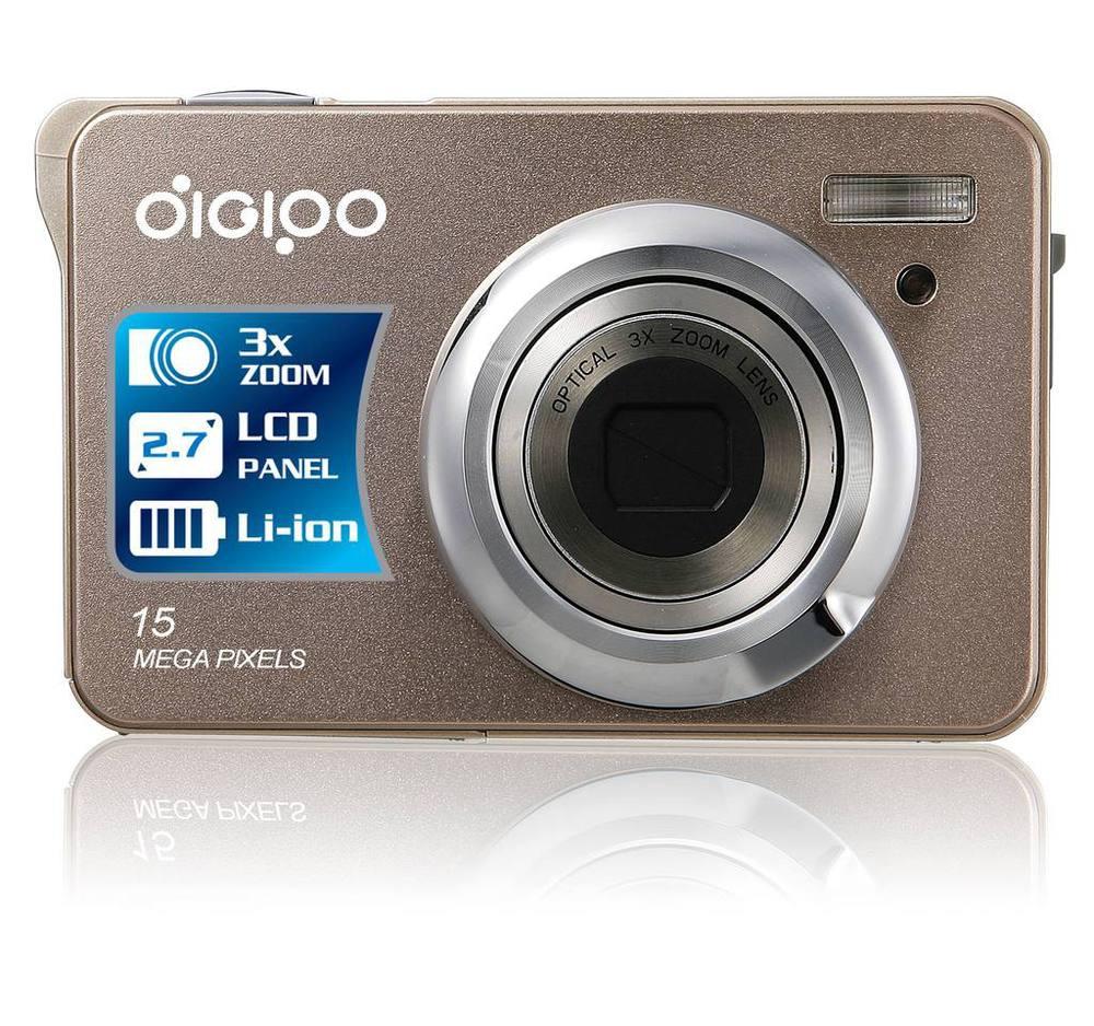 Jodhpur Direct HD gift digital camera DC-K10 3 x optical zoom 15 million pixels(China (Mainland))