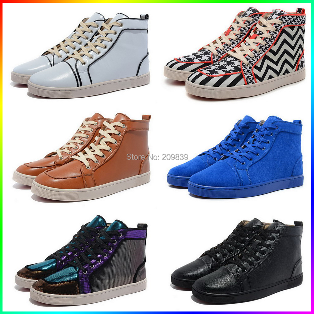 All brand casual shoes