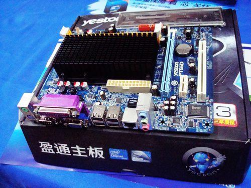 Pt55d motherboard intel d525<br><br>Aliexpress