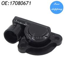 Buy 17080671 Throttle Position Sensor TPS GM Isuzu Buick Chevrolet GMC Daewoo for $9.75 in AliExpress store