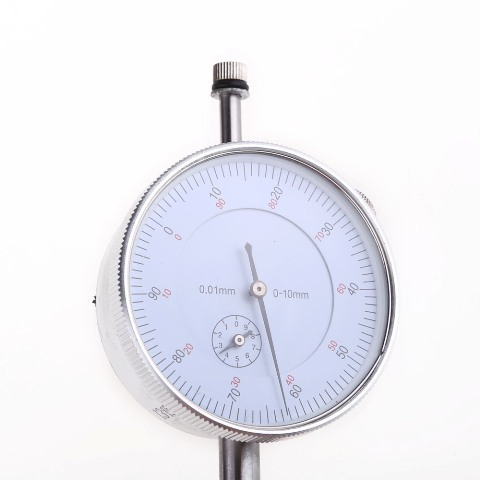Free Shipping Precision Tool 0 01mm Accuracy Measurement Instrument Dial Indicator Gauge gib