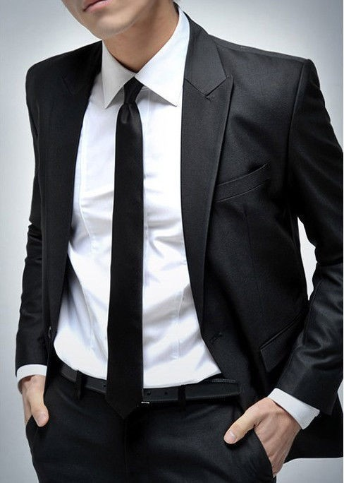 Slim Fit Wedding Suits - Ocodea.com
