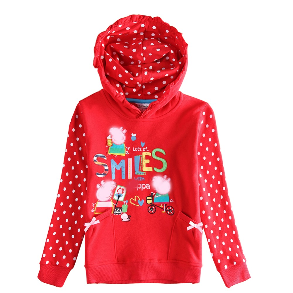 girls outerwear baby girl clothes 2016 new fashion for girls kids autumn winter children coat for girl jacket<br><br>Aliexpress