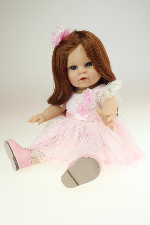 Силиконовые куклы девушки 7 фотография