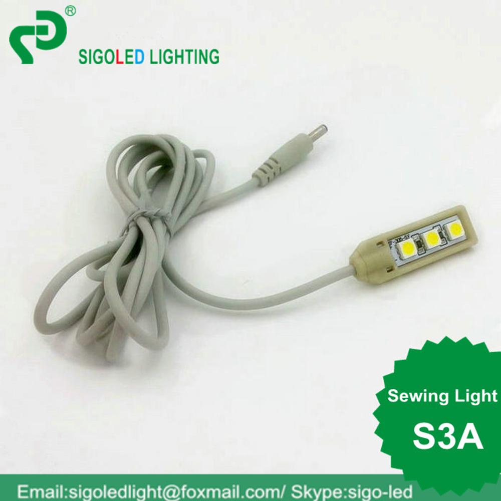 Промышленное освещение из Китая