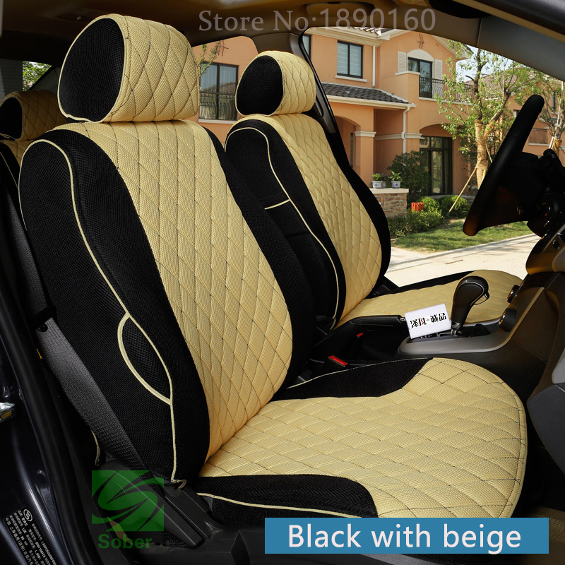 High Quality Special car seat cover for lifan x60 x50 320 330 520 620 630 720 sedan SUV for lifan all models car accessories(China (Mainland))