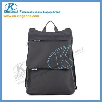 "Wholesale+Free Shipping!!!China Famous Brand-Kingsons KS6128W 13.3"" Shoulders Laptop Computer notebook Bag Backpack"