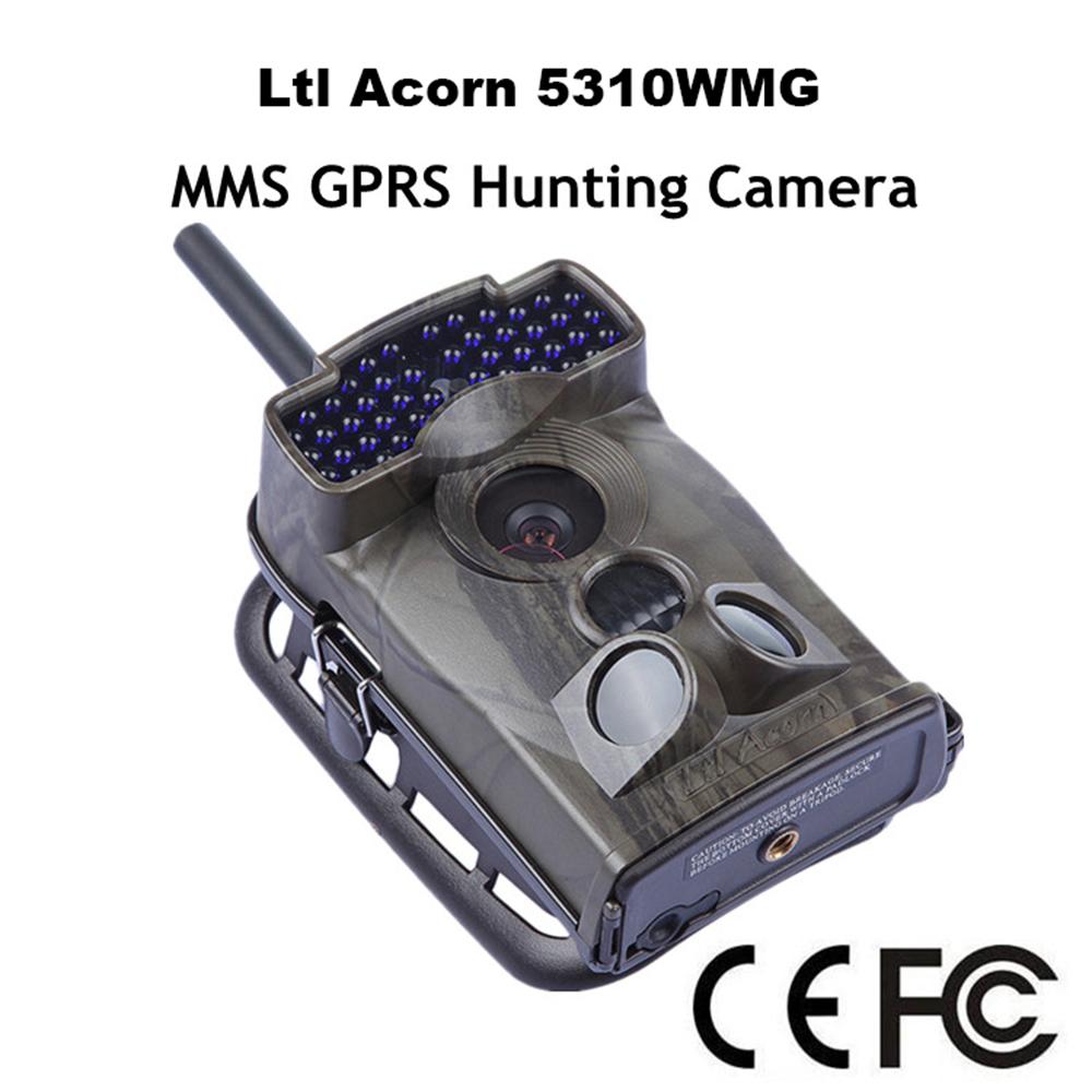 Охотничьи камеры из Китая
