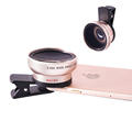 Universal Professional HD Camera Lens Kit for iPhone 5s 6 6s 7 Plus 0 45x Super