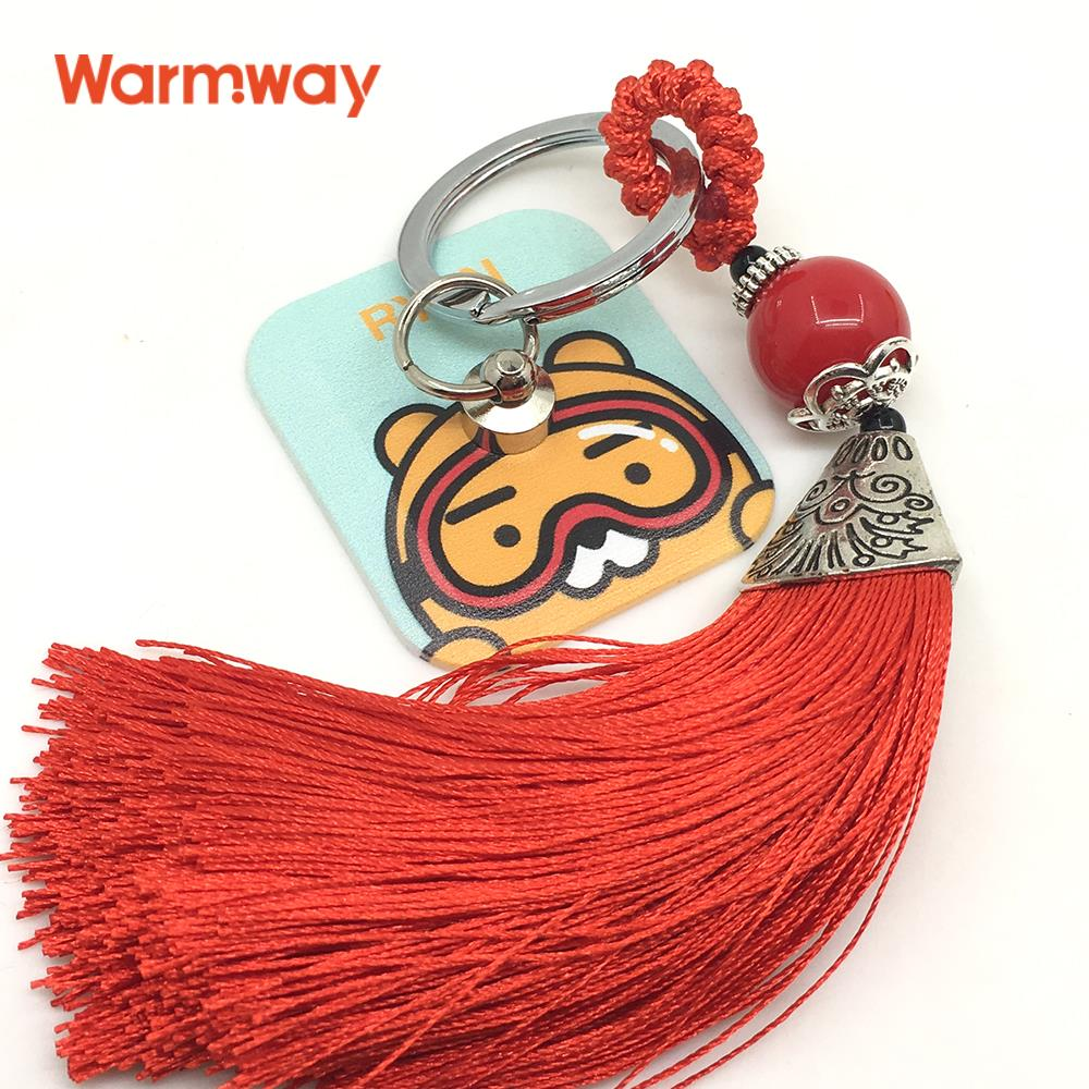 Warmway Cute Kakao Ryan Theme Portable Mobile Phone Strap Ring Holder with Reusale Rewashable Nano Silicone Glue 2017 New Design(China (Mainland))