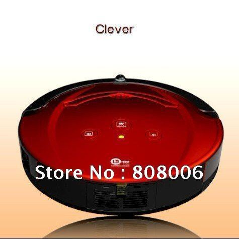 Free Shipping Household Intelligent Robotic Vacuum Cleaner Dust Collector JNC-RVC11(China (Mainland))