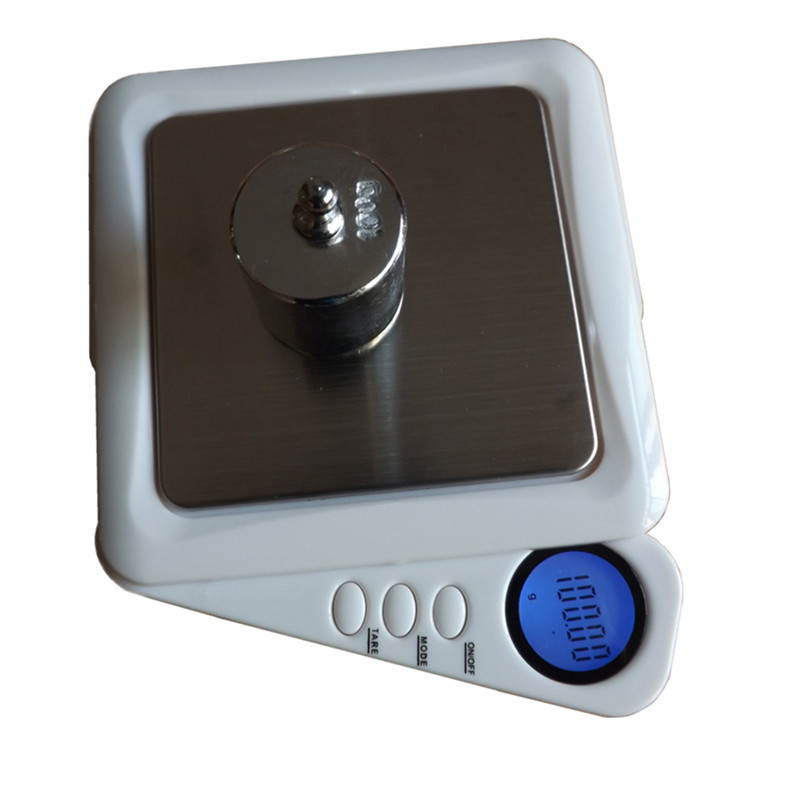 Jewelry 0.01 electronic scales kitchen scale portable electronic scale electronic jewelry scale mini electronic scales