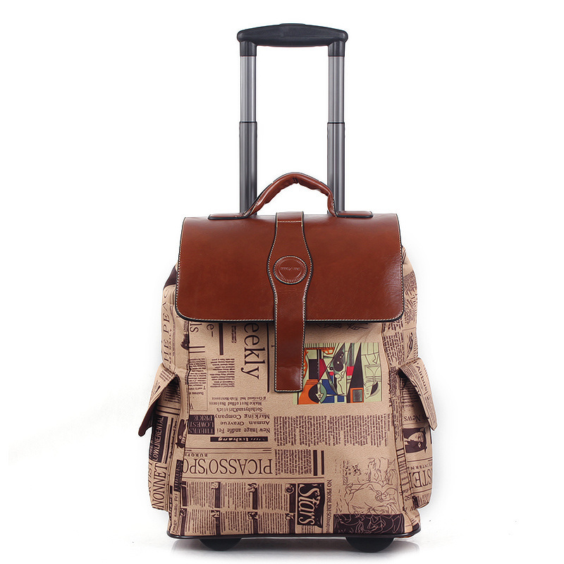 High Quality Travelling Bags Rolling-Buy Cheap Travelling Bags ...
