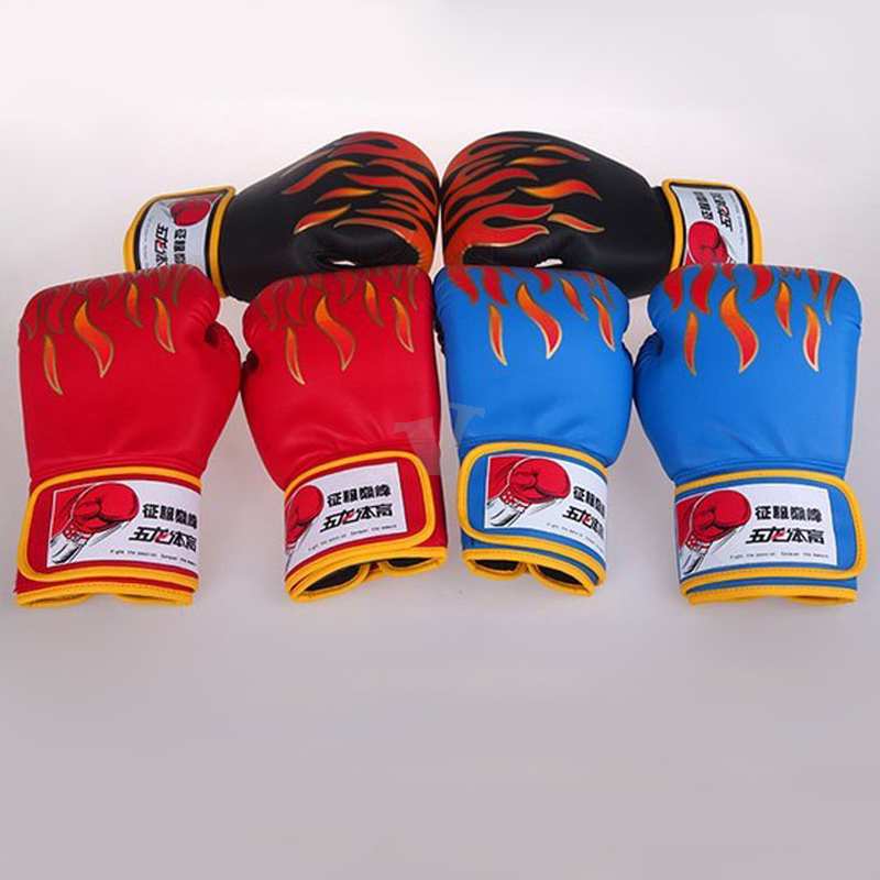 High quality boxing gloves / MMA gloves / MMA Fighting Boxing Gloves/Competition Boxing Training Boxeo(China (Mainland))