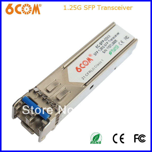Cisco compatible SFP 1.25G 1310nm 10km DS-SFP-FCGE-LW(China (Mainland))
