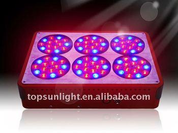 free shipping  grow led lights apollo 6