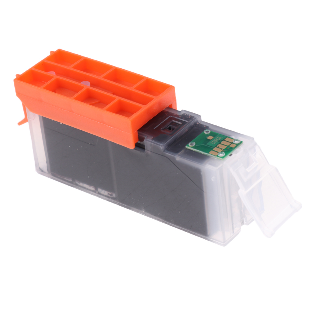 Ink Cartridges 570XL Replacement for Canon PIXMA MG5750 MG5751/MG5752 Black