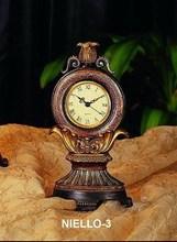 mechanical table clock price