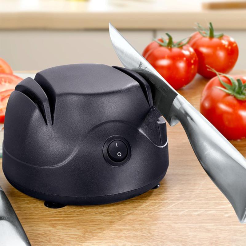 Livraison gratuite 220 v multifonction automatique for Aiguiser couteau cuisine
