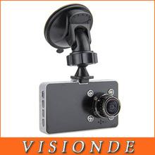 "Newest 3.0"" Ultra Large LCD H.264 Car Video Recorder G2W 1920*1080P Full HD Vehicle Dash Camera Night Vision 170 Degree Angle(China (Mainland))"