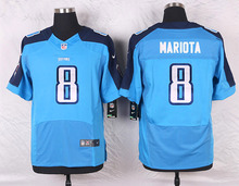 100% Stitiched,Tennessee Titan,DeMarco Murray Kendall Wright Delanie Walker Eddie George Marcus Mariota(China (Mainland))