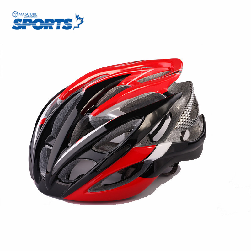 Ultralight Mountain Riding Bike Safety Cycling Helmet Safety Excellent Ventilation Outdoor Sport Equipment Casco Ciclismo(China (Mainland))