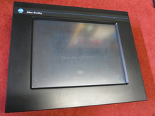 Allen Bradley 15″ flat panel monitor type: 6185-CACAAAZ (Not working)