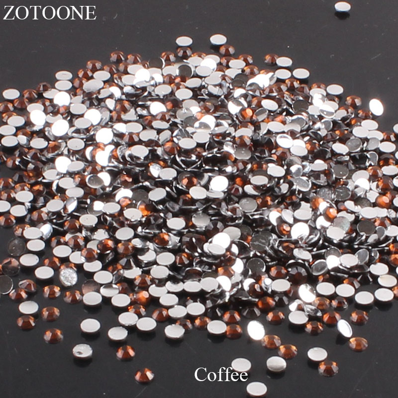 stones for clothes decoration