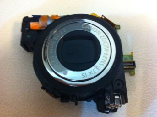Original zoom lens +CCD Accessories For Canon IXUS980 IS;SD990;IXY3000;PC1332;IXUS 980 IS Digital camera(China (Mainland))